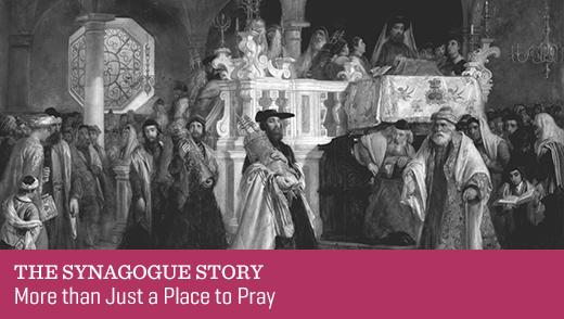The Synagogue Story