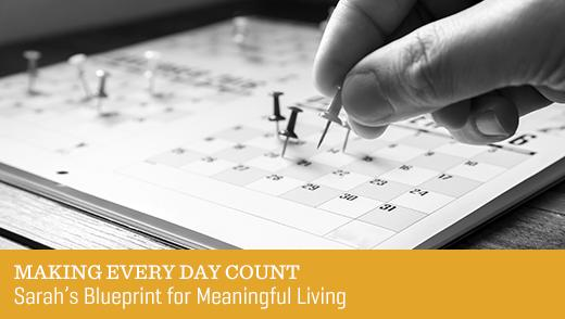 Making Every Day Count