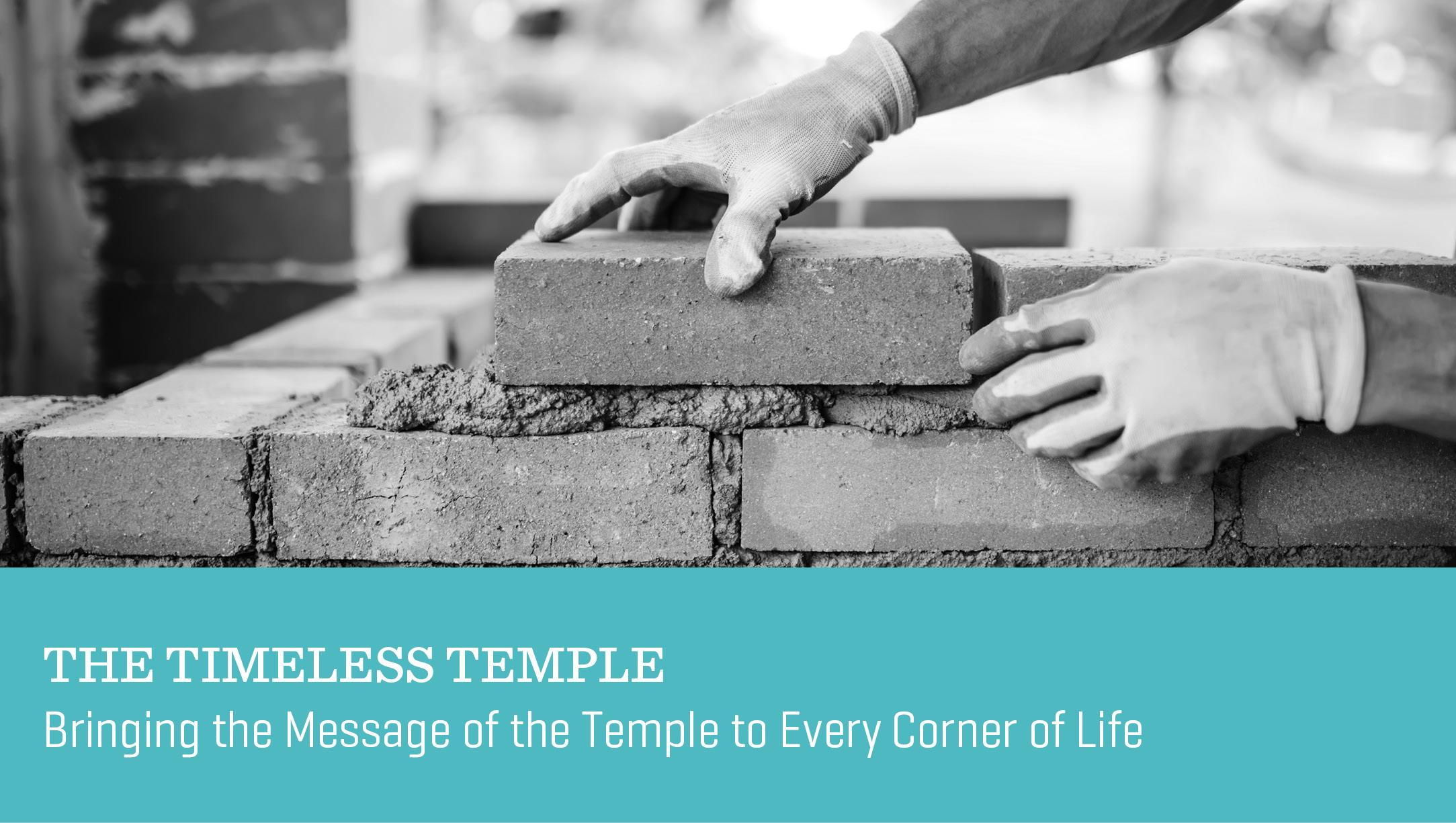 The Timeless Temple
